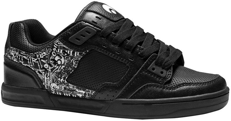 Vegan Skateboard Osiris shoes