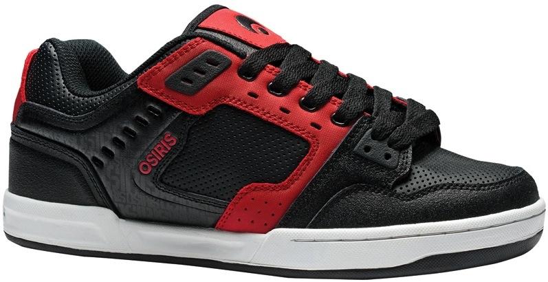 Osiris Vegan Skateboard shoes