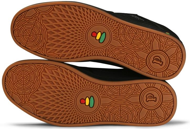 Praxis Vegan Skateboard shoes