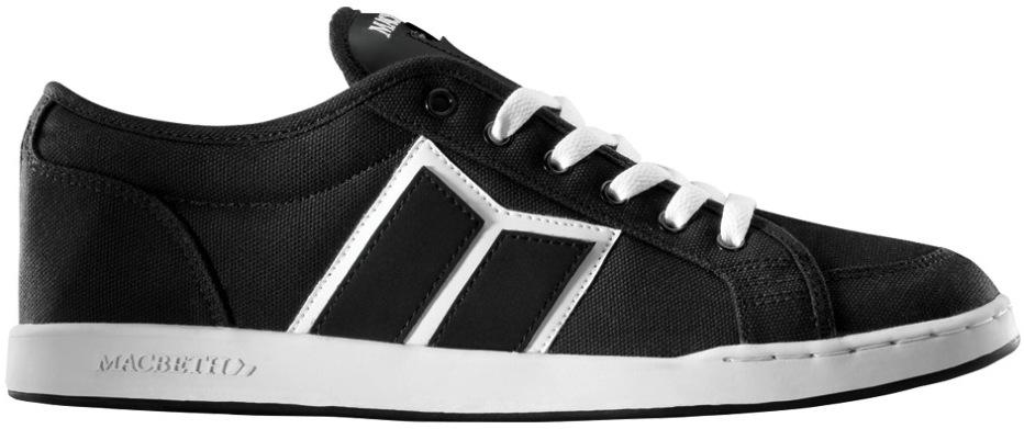 Macbeth Emerson Vegan Skateboard shoes