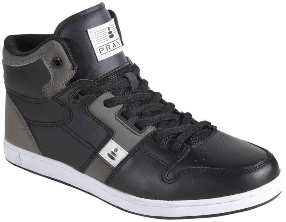 Praxis Freestyle Vegan Skateboard shoe synthetic-leather synthetic-nubuck