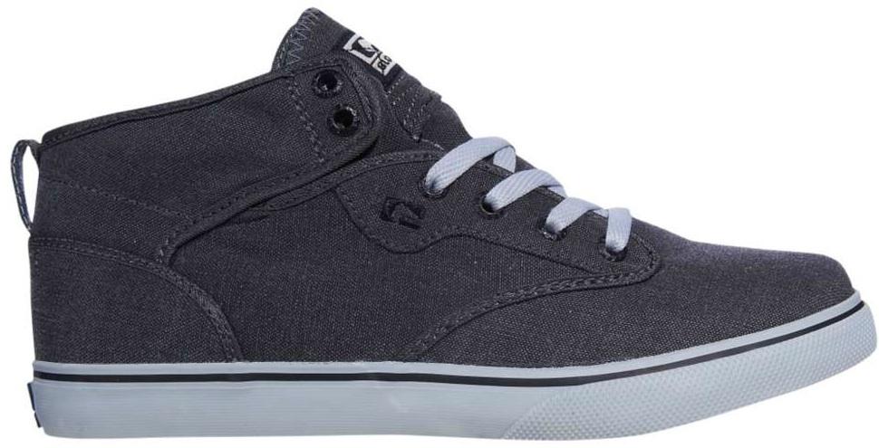 Vegan Skateboard shoes Motley Mid  Canvas