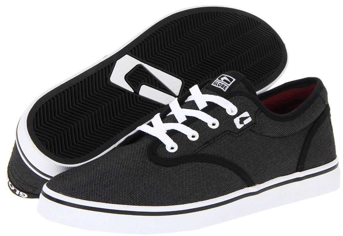 Globe Motley Vegan skateboard shoe