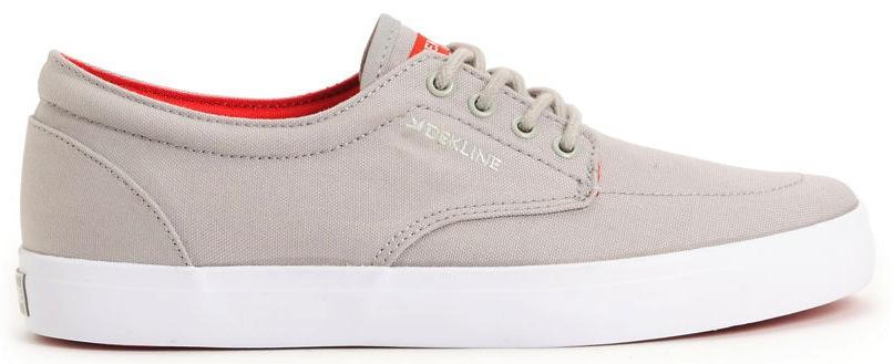 Dekline Mason Vegan Skateboard shoes