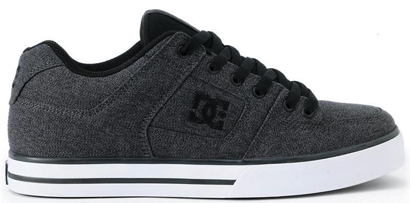 DC Pure vegan skateboard shoe