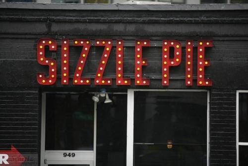 Sizzle Pie West
