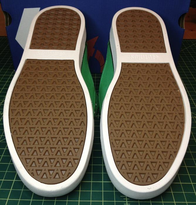 Etnies Jefferson Vegan Skateboard Shoe