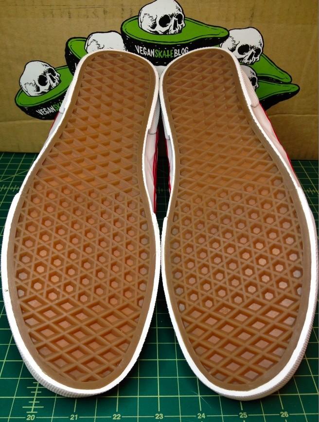 Vans Rowely Pro Vegan Skateboard shoes