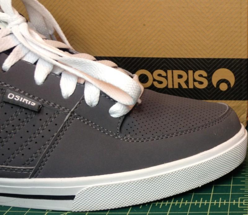 Osiris Vegan Skateboard shoes The Protocol