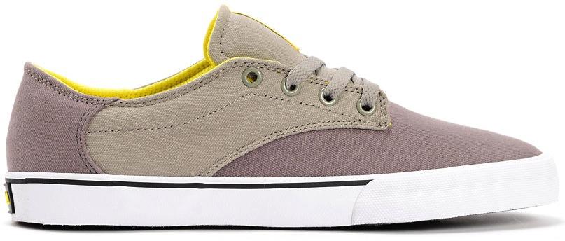 Supra Pistol Vegan Skateboard shoe