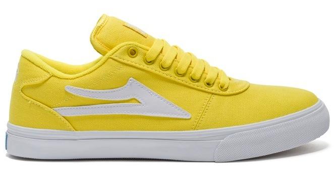 Lakai Manchester Vegan skateboard shoes
