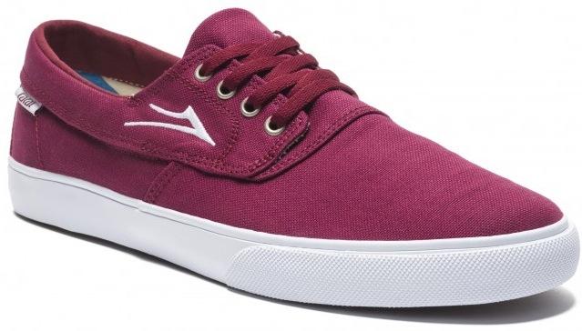 Lakai Camby Vegan skateboard shoe