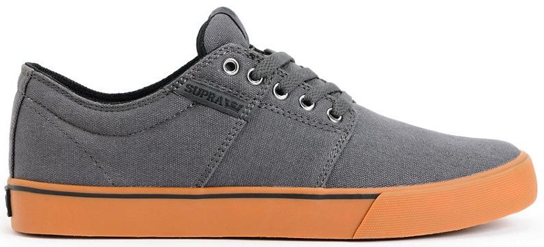 Terry Kennedy Supra TK Stacks Vulc Vegan skateboard shoe