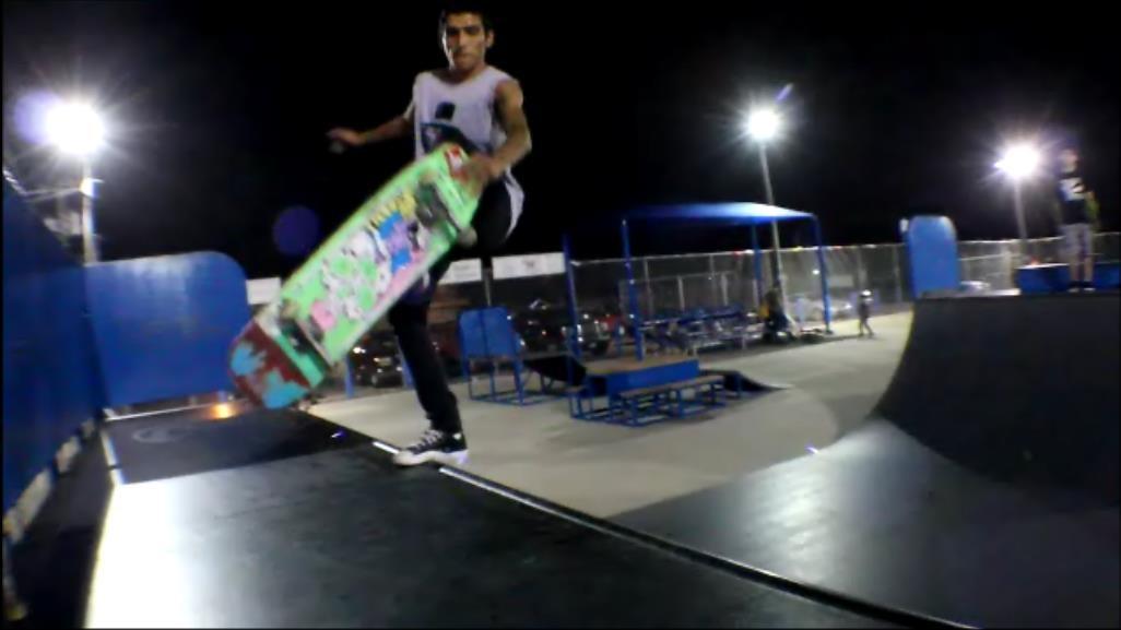 vegan skateboarder vegetable shredder vegan skater Joshua flores