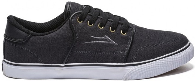 Lakai Carlo Vegan skateboard shoe