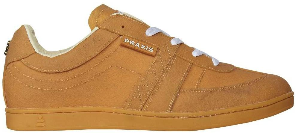 Praxis Trojan Vegan Skateboard Shoes