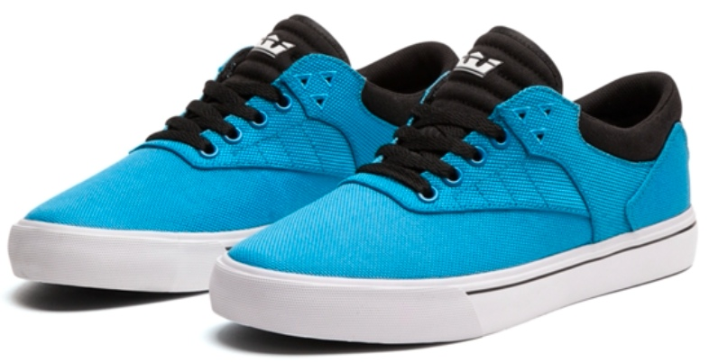 Supra Griffin Vegan Skateboard shoe