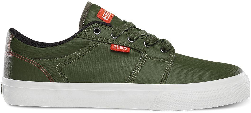 Etnies Barge LS vegan skateboard shoes
