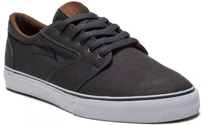 Lakai Fura Vegan Skateboard shoes canvas veg no animal