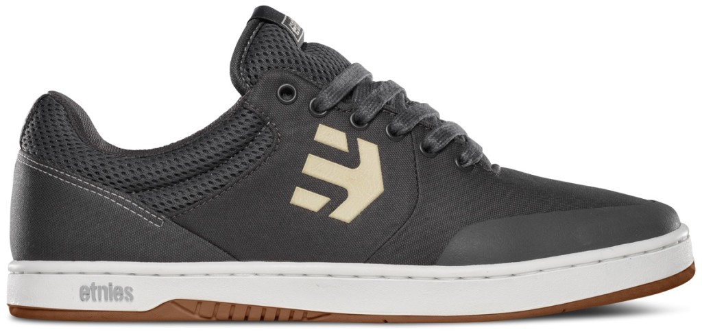 Etnies Marana Vegan skateboard shoe canvas veg vegan xvx