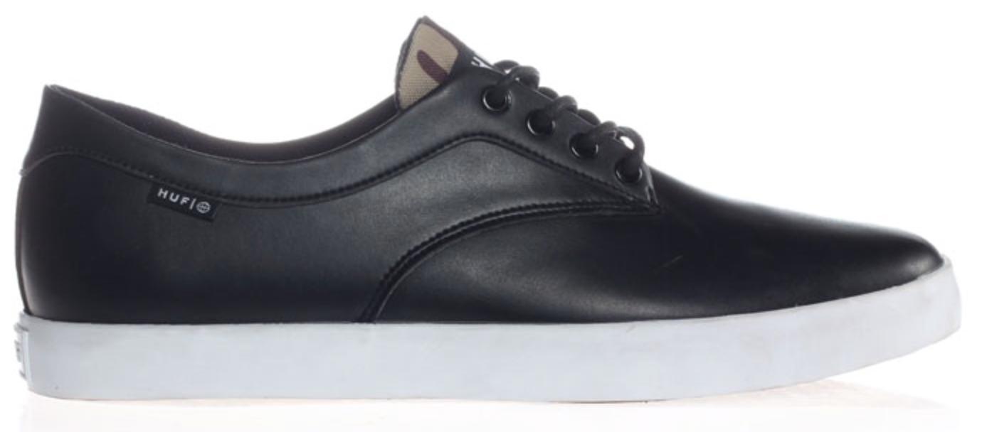 Huf Sutter Vegan Skateboard shoes