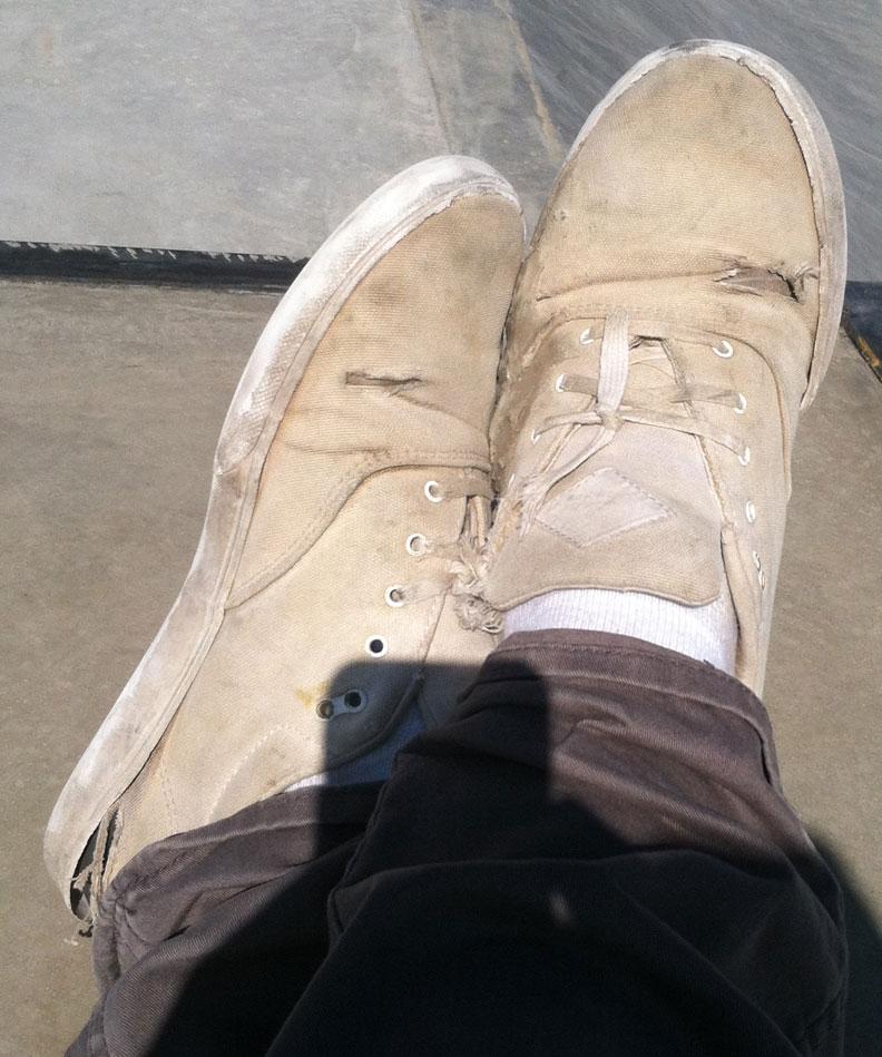 Emerica Vegan Skateboard Shoes Andrew Reynolds Baker