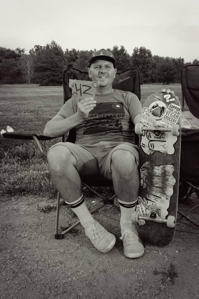 Young Guns & Lifers project. Go Skateboarding Day 2014 p: Jason Buck