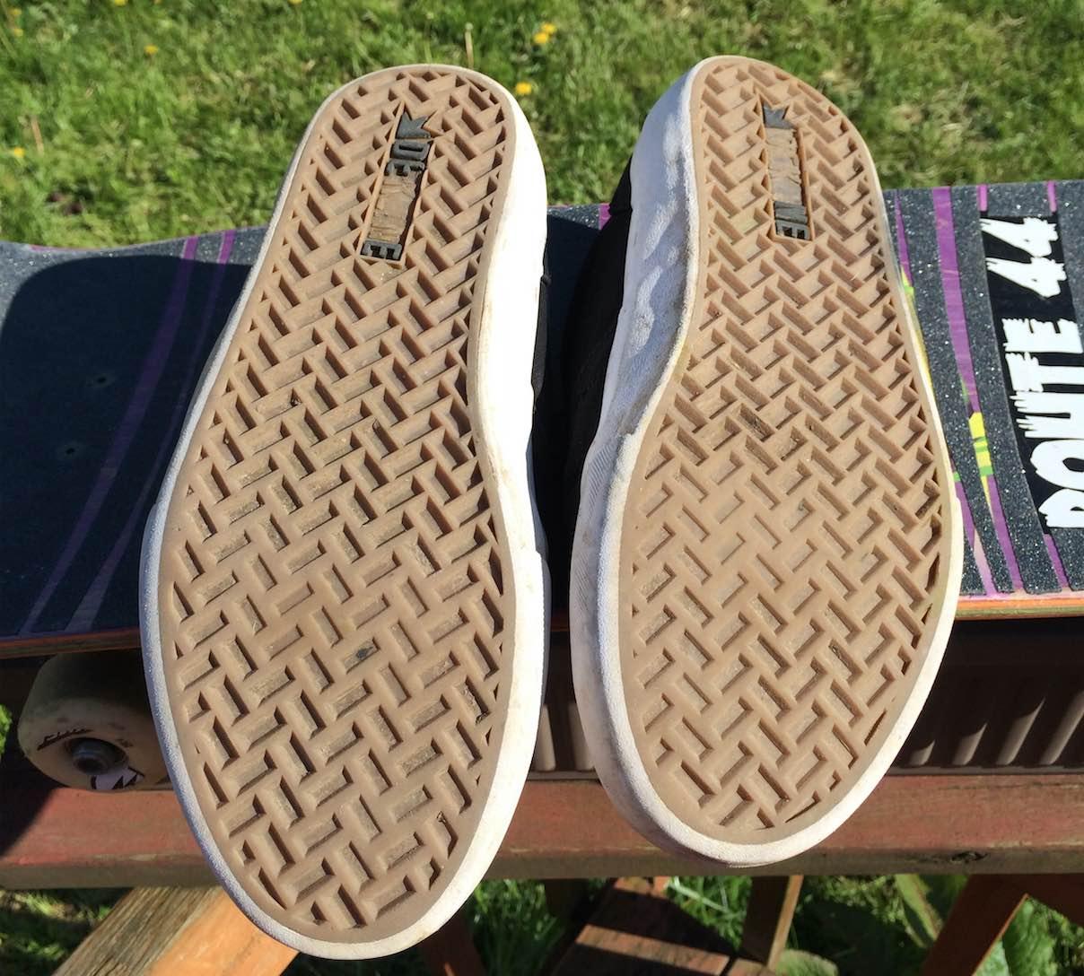vegan shoes skateboard Dekline