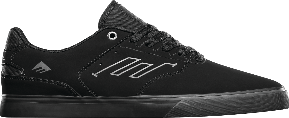 Emerica Vegan skateboard shoes Synthetic-suede