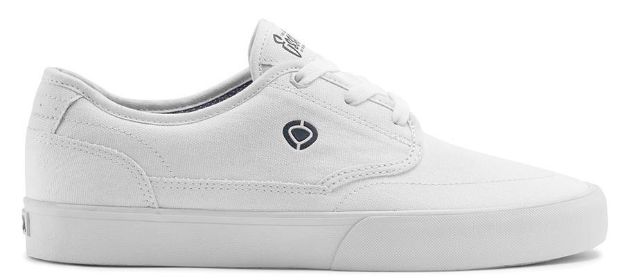 C1RCA Essential vegan skateboard shoe canvas