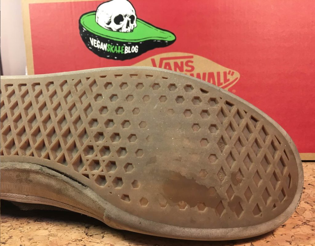 Vans AV Rapidweld Pro Lite Vegan skateboard shoes