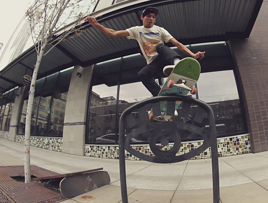 fs boardslide photo: Jon Geiter
