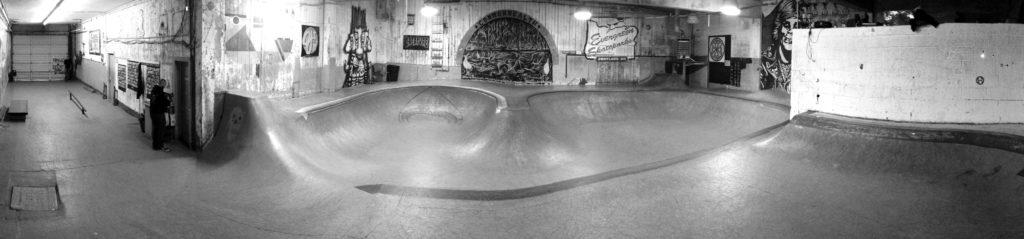 Commonwealth Skatepark